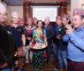 सुनुवार समाज हङकङको देउसी कार्यक्रम सम्पन्न