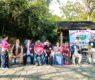 किरात बान्तावा यायोक्ला खिम हङकङ बृहत भेला तथा भेटघाट कार्यक्रम सम्पन्न