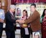 दाजु गुरुङका 'टाँकीका फूलहरु' लाई पारिजात पुरस्कार